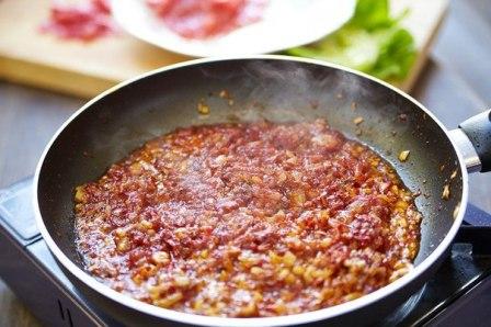класичний рецепт приготування чахохбілі