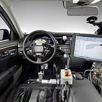 на дорогах великобританії незабаром можуть з'явитися автомобілі-роботи