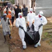 дві жертви лихоманки ебола воскресли через два дні після смерті