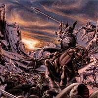 черговий кінець світу очікують 22 лютого