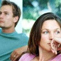 мовчання подружжя після сварки може зруйнувати шлюб