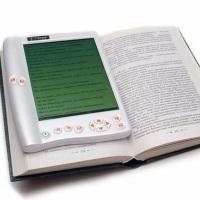 паперова книга проти електронної: ключовий фактор – екологія