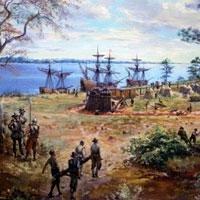 знайдено археологічне підтвердження канібалізму серед перших американських колоністів