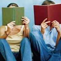 причини, що спонукають читати чоловіків і жінок, різні