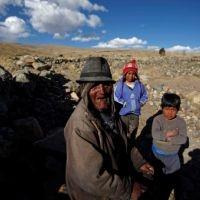 у болівії знайдений справжній довгожитель-рекордсмен: йому 123 роки