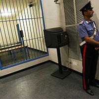 мафіозі буде читати юристам лекції з тюремного праву