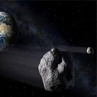 наближається до землі астероїд 1998 qe2 виявився подвійним