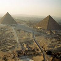 археологи виявили в єгипті чергову «провінційну» піраміду