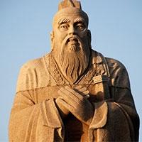 у китаї хочуть відновити днк конфуція