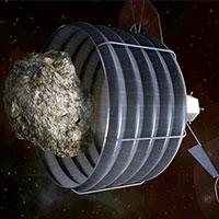 серед всіх відомих астероїдів nasa поки не знайшла підходящої кандидатури для захоплення