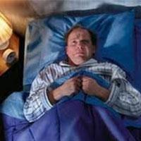 безсоння викликає відчуття безнадії, що приводить до суїциду