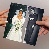 вступаючи в шлюб, половина молодих людей думає про розлучення