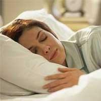 зміст снів людини залежить від пози сплячого