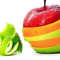 фрукти і овочі краще їсти зі шкіркою
