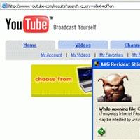 хакери можуть поширювати вірус за допомогою youtube