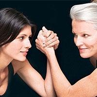 з віком люди стають більш впевнені у своїй зовнішності