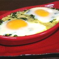 осінній сніданок повинен містити яйця
