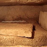 у єгипті знайшли гробницю, вік якої 4 тисячі років
