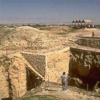 археологи з ізраїлю спростували кілька біблійних історій