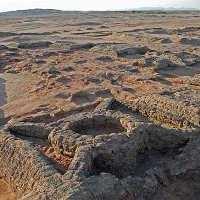 у пустелі судану знайшли 35 стародавніх пірамід