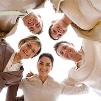 дружні стосунки з колегами роблять людей щасливішими