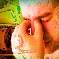 фінансові проблеми призводять до зниження коефіцієнта інтелекту