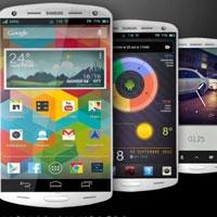 новий смартфон galaxy s iv від компанії samsung з'явиться на ринку в квітні