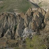 іранські спелеологи виявили четверту за величиною печеру у світі