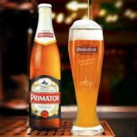 кращим у світі пивом виявилося primator weizenbier