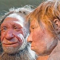 неандертальці тисячоліттями жили поруч з сучасними людьми