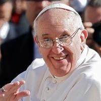 впливовість папи римського визнали і в китаї, і в америці