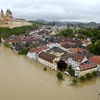 вчені пророкують затоплення частини європи