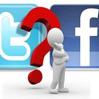 підлітки проявляють все менше інтересу до facebook, вважаючи за краще twitter