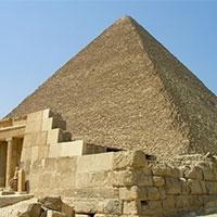 вкравши артефакти з піраміди хеопса, німецькі студенти перевірили її вік