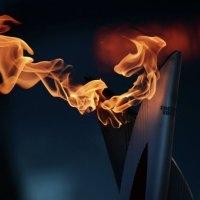 олімпійські факели збирали студенти в ході літнього підробітку