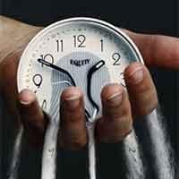 люди в депресивному стані більш точно визначають часові проміжки