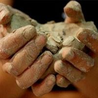 біблійна концепція зародження життя з глини може отримати наукове обґрунтування