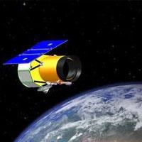 телескоп wise провів першу фотосесію після «воскресіння»