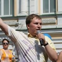 громадського активіста обурив гімн «обранцям росії», що нагадує гімн фашистів