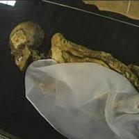старійшини алтаю мають намір поховати мумію «принцеса плато укок»