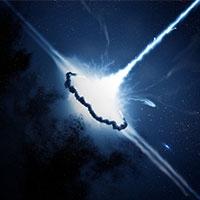 вчені обгрунтували поява в небі зірки розгорається