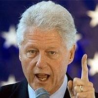 білл клінтон не здивувався б прильоту інопланетян