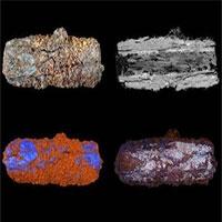 доведено, що деякі древні єгипетські прикраси виготовлені з метеоритів