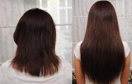 волосся фото