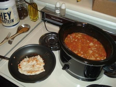 як готувати в мультиварці