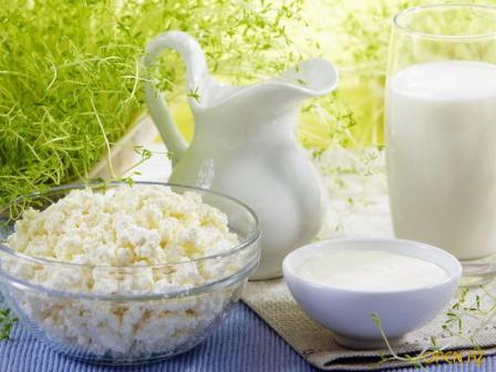 кисле молоко застосування