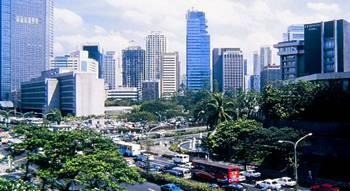 Скільки столиць на Філіппінах?