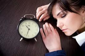 Що відбувається, коли ми спимо