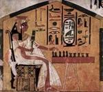 Яким було життя фараонів в родині?