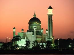 Бруней і його унікальності